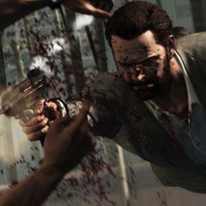 Max Payne 3 Schießen