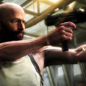 Max Payne 3 Waffe