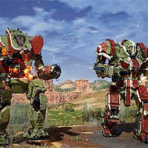 MechWarrior 5 Mercenaries Key kaufen Preisvergleich