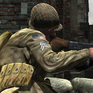 Medal of Honor Airborne - Soldat