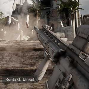 Medal of Honor Warfighter Waffe
