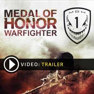 Kaufen Medal of Honor Warfighter CD Key Preisvergleich
