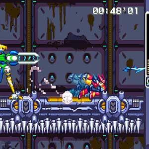 Kaufe Mega Man Zero/ZX Legacy Collection Nintendo Switch Preisvergleich