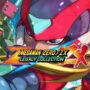 Mega Man Zero/ZX Legacy Collection Dateigröße bekannt gegeben