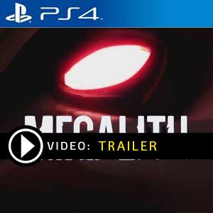 Megalith PS4 Digital Download und Box Edition