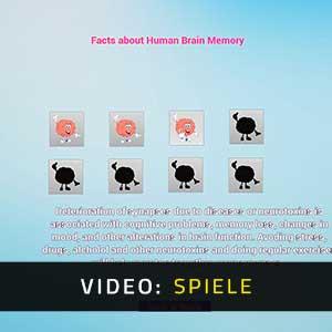 Memory Lane 2 Gameplay-Trailer