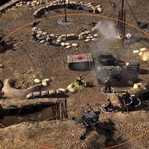 Men of War Assault Squad 2 Schlachtfeld