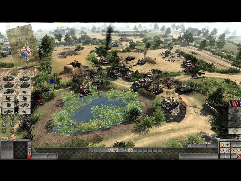 Men Of War Multiplayer Cd Key 15