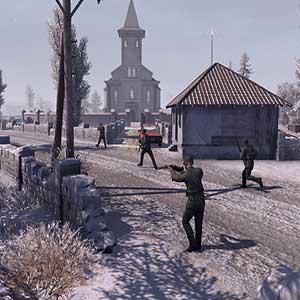 Men of War Assault Squad 2 Cold War