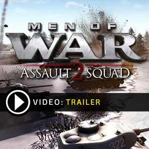 Men of War Assault Squad 2 Key Kaufen Preisvergleich
