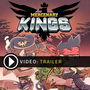 Mercenary Kings Key Kaufen Preisvergleich