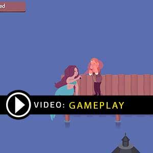 Merrily Perilly Gameplay Video