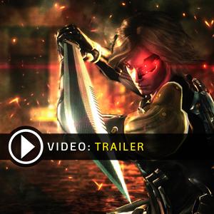 Metal Gear Rising Revengeance Key kaufen - Preisvergleich