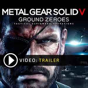 Metal Gear Solid 5 Ground Zeroes Key Kaufen Preisvergleich