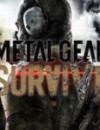 Metal Gear Survive wird dieses Mal eine weitere Beta für den PC enthalten