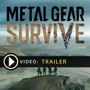 Metal Gear Survive Key Kaufen Preisvergleich