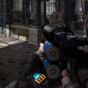 Metro 2033 Redux : Spieler ansehen