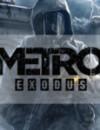 Metro Exodus wird Massive Karten und mehr Sandbox Gameplay haben
