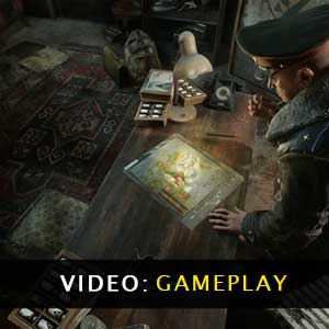Metro Exodus The Two Colonels Gameplay Video