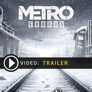 Metro Exodus Key Kaufen Preisvergleich