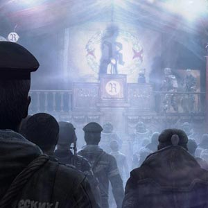 Metro Last Light Feind