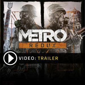 Metro Redux Key Kaufen Preisvergleich