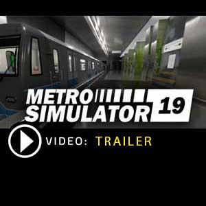Metro Simulator 2019 Key kaufen Preisvergleich