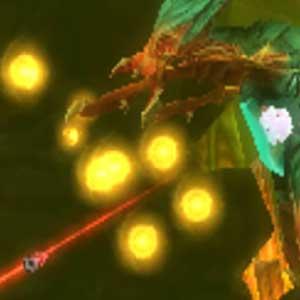 Metroid Aeion Fähigkeiten