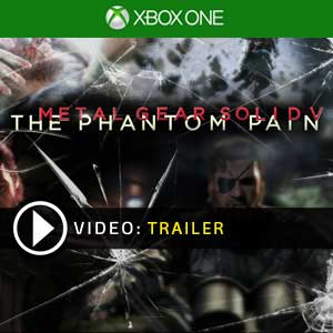 Metal Gear Solid 5 The Phantom Pain Xbox one Digital Download und Box Edition