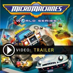 Micro Machines World Series Key Kaufen Preisvergleich