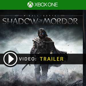 Mittelerde Mordors Schatten Xbox one Digital Download und Box Edition