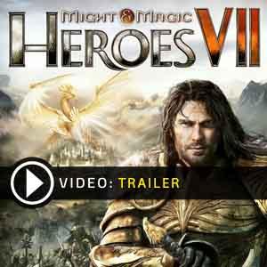 Might Magic Heroes 7 Key Kaufen Preisvergleich