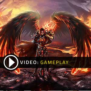 Might Magic Heroes VI Gameplay Video