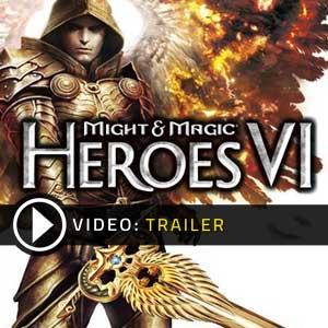 Kaufen Might Magic Heroes VI CD Key Preisvergleich