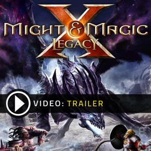 Might & Magic X Legacy Key kaufen - Preisvergleich