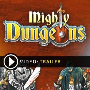 Mighty Dungeons Key Kaufen Preisvergleich