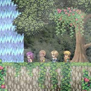 Millennium 3 Cry Wolf Wasserfälle