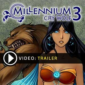Millennium 3 Cry Wolf Key Kaufen Preisvergleich