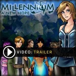 Millennium A New Hope Key Kaufen Preisvergleich