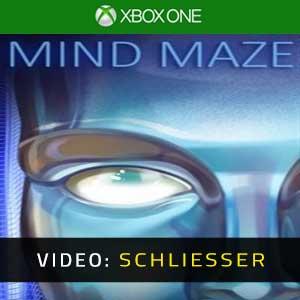 Mind Maze Xbox One Video Trailer