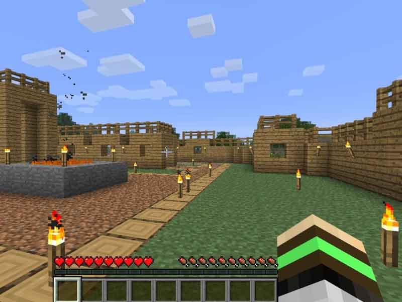 minecraft kaufen ps3