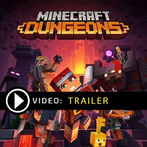 Buy Minecraft Dungeons CD Key Compare Prices