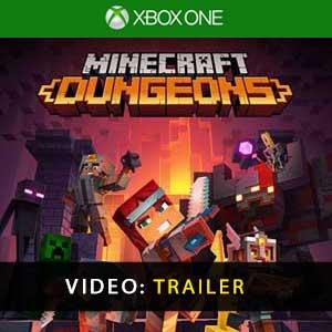 Kaufe Minecraft Dungeons Xbox One Preisvergleich