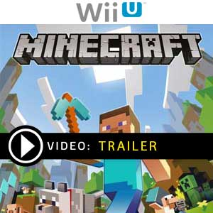 Minecraft Nintendo Wii U Digital Download und Box Edition