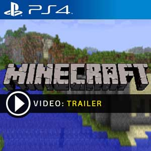 Minecraft PS4 Digital Download und Box Edition