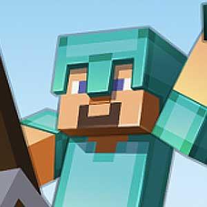 Minecraft Story Mode Ein Pferd reiten