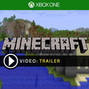 Minecraft Xbox One Digital Download und Box Edition