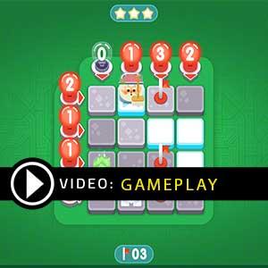 Minesweeper Genius Nintendo Switch Gameplay Video