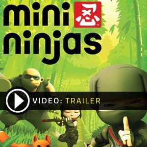 Mini Ninjas Key Kaufen Preisvergleich