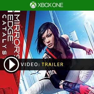 Mirrors Edge Catalyst Xbox One Digital Download und Box Edition